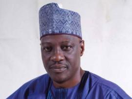 Governor Abdulfatah Ahmed